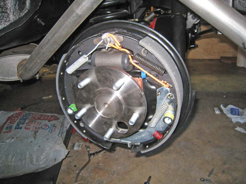 IMG_2593 1964 impala front drum brake impala tech 1964 impala steering diagram at webbmarketing.co