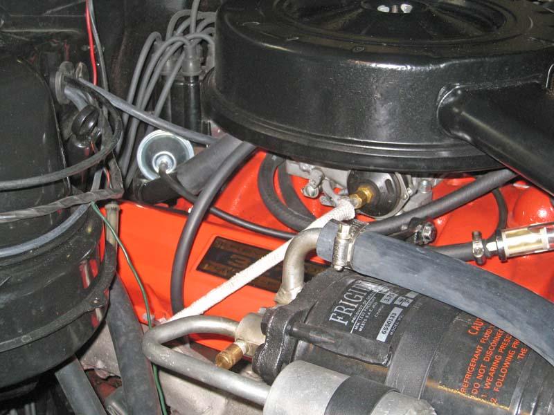 64 327/250 PVC & Vacuum Connections - Chevy Message Forum ...