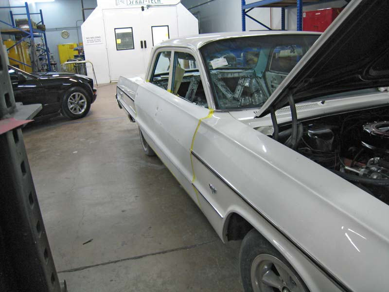 1964 Impala Restoration All Quality Collision and Restoration IMG_4754.jpg
