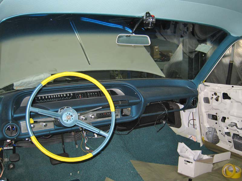 1964 Impala Restoration All Quality Collision and Restoration IMG_4771.jpg
