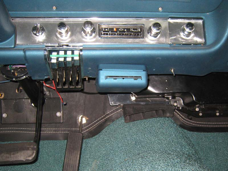 1964 Impala Refresh | Duncans Speed & Custom