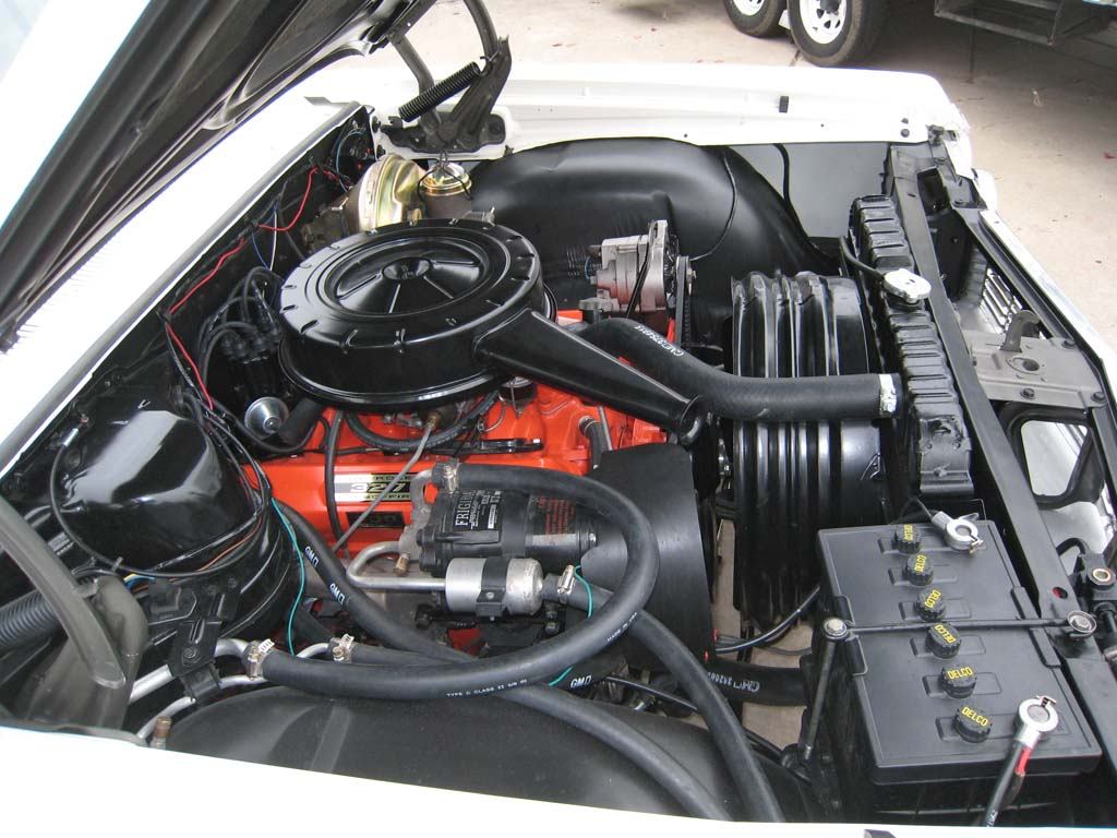 What Kind Of Battery Are You Running In Your Car  - Chevy Message Forum