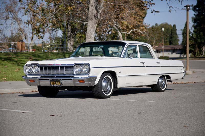 1964 Impala Restoration IMG_5140.jpg