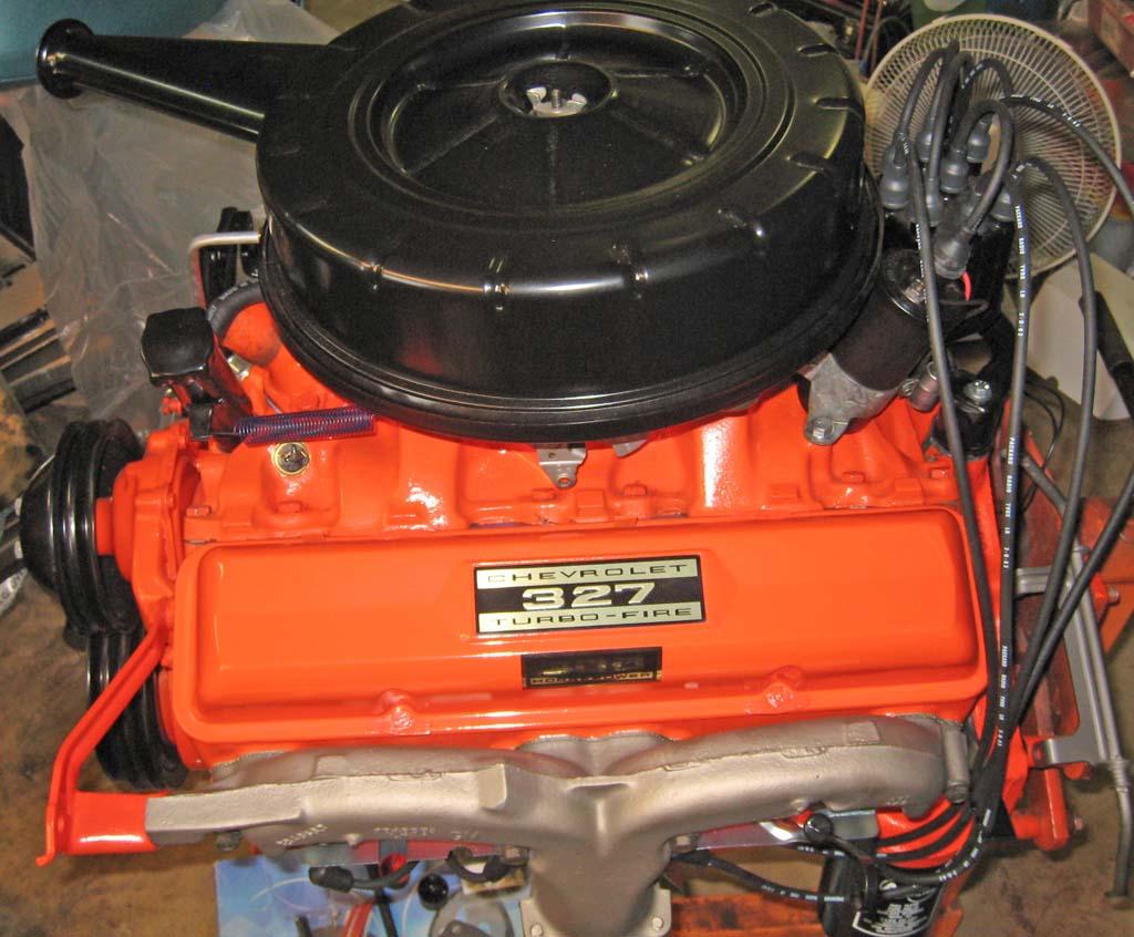 Psi L on 1968 Camaro Engine Diagram