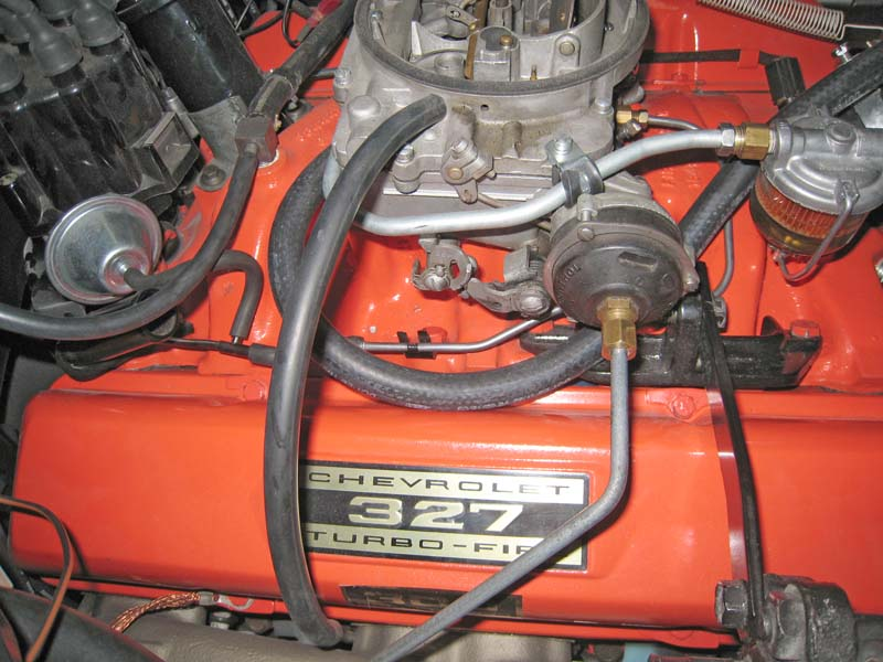 63 impala 283 vacuum powerglide chevy message forum rh chevytalk org
