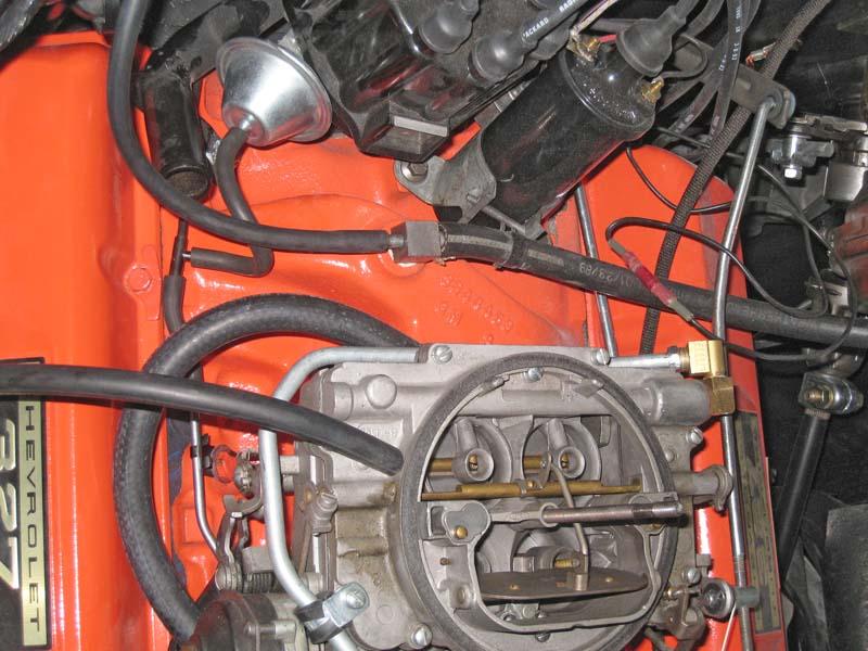 Psi on 1963 Impala Engine Diagram